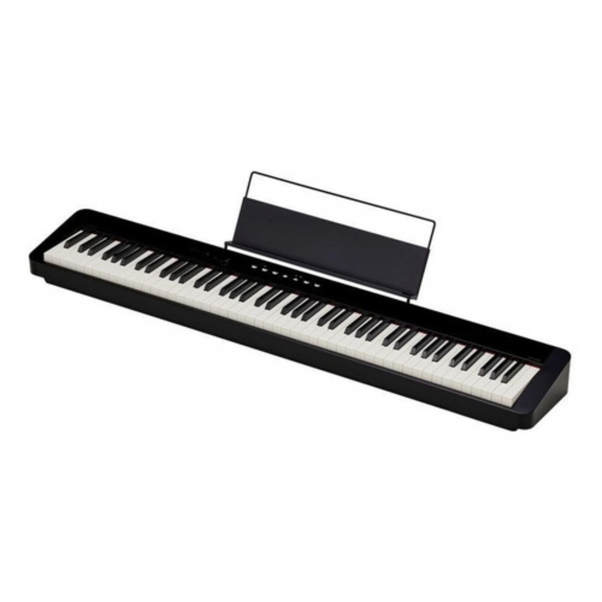 Piano Digital Casio Privia Px S 1000 Bk /ESTANTE VENDIDA SEPARADAMENTE