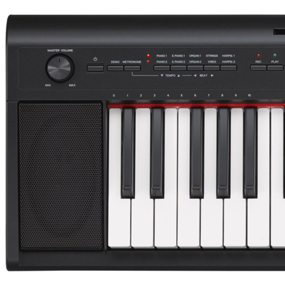 Piano Digital Yamaha Piaggero NP 32
