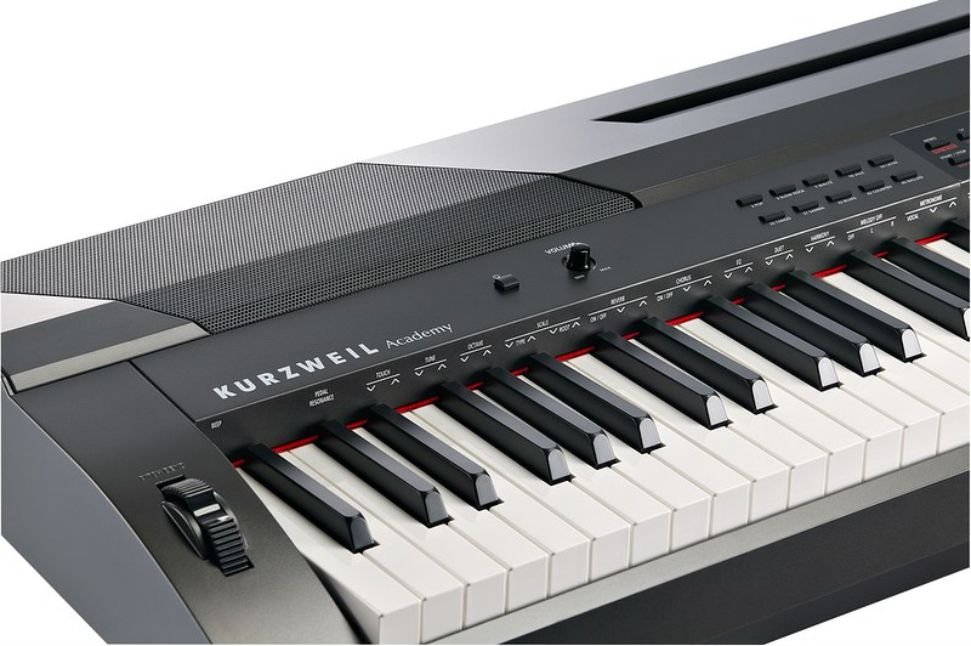 Piano Kurzweil KA-90 Stage Piano 88 Teclas Sensitivas