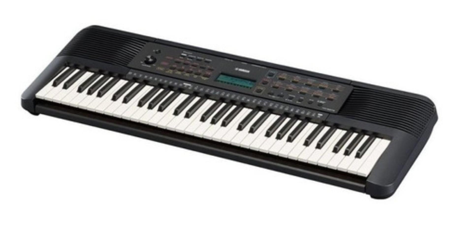 Teclado Yamaha PSR-E273 61 Teclas