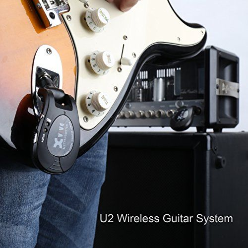 Transmissor Sem Fio Xvive U2