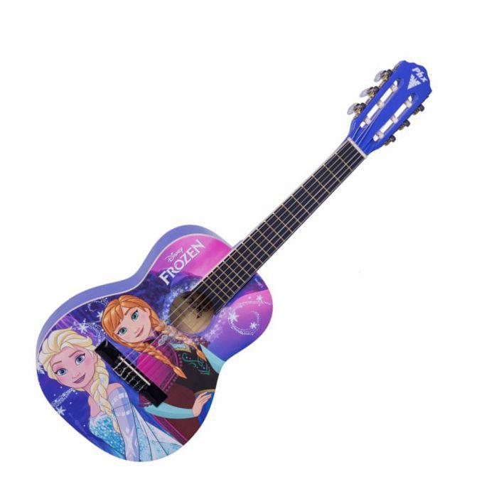 Violão Infantil PHX VIF-2 Disney Frozen Elza e Ana
