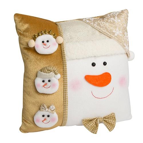 Almofada Papai Noel Dory    Linha Natal Encantado Formosinha