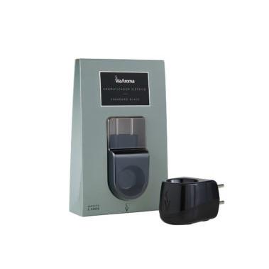 Aromatizador de Tomada Standard Preto | Linha Casa Perfumada Formosinha