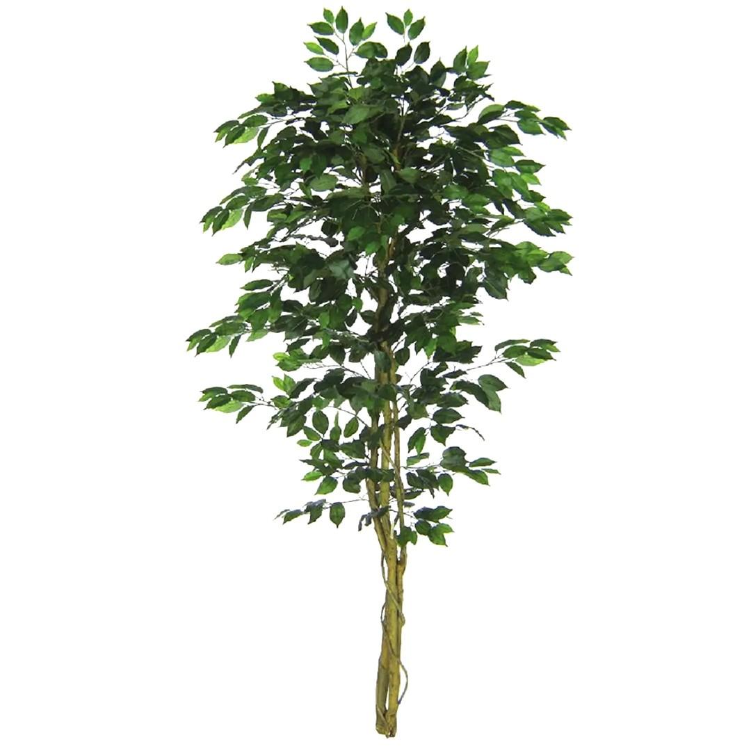 Árvore Artificial Ficus 2,10m | Linha Permanente Formosinha