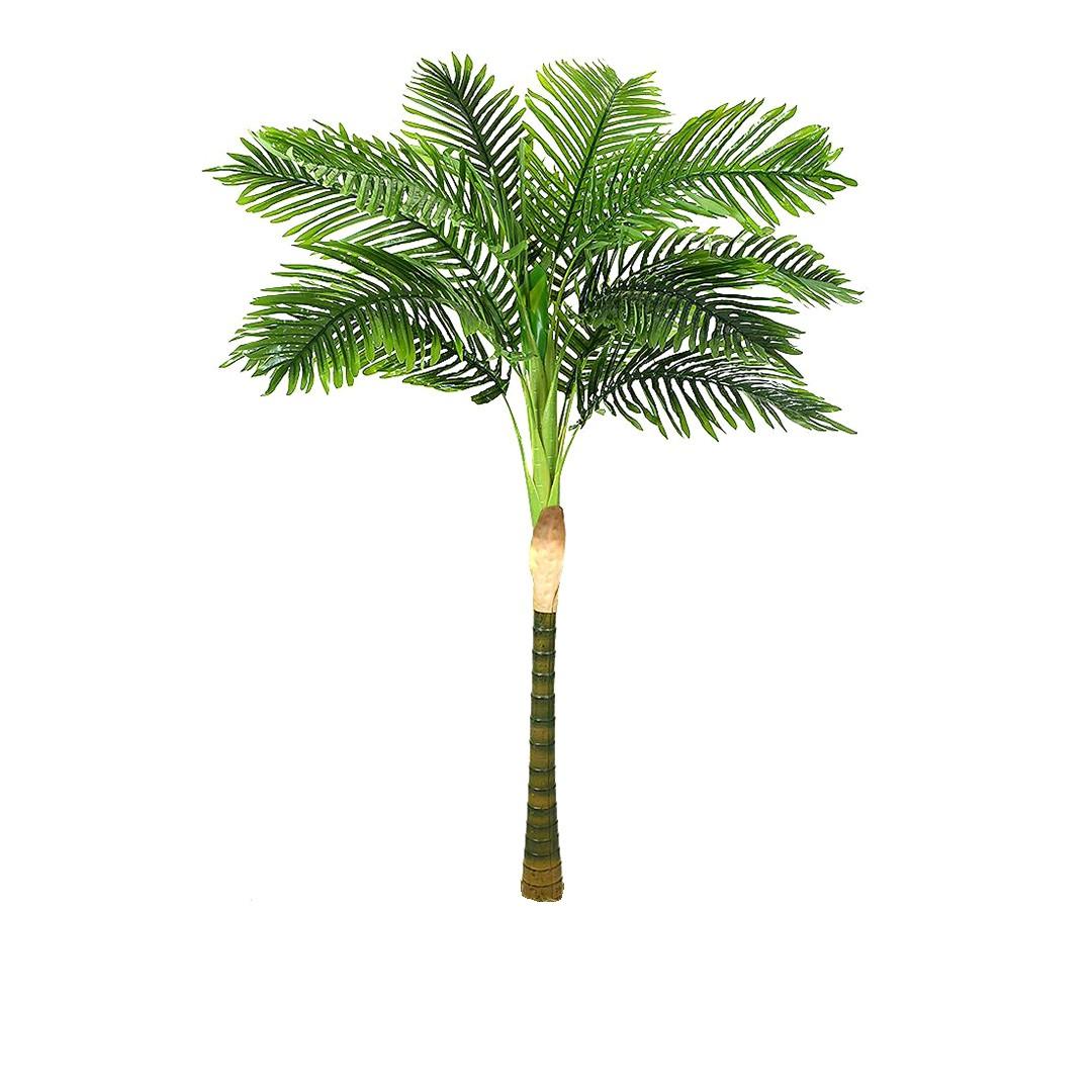 Árvore Artificial Palmeira Verde 175cm | Linha Permanente Formosinha