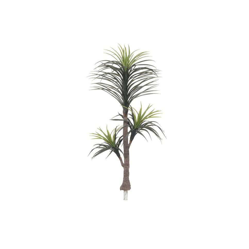 Árvore Artificial Yucca Toque Real 1,5m | Linha Permanente Formosinha