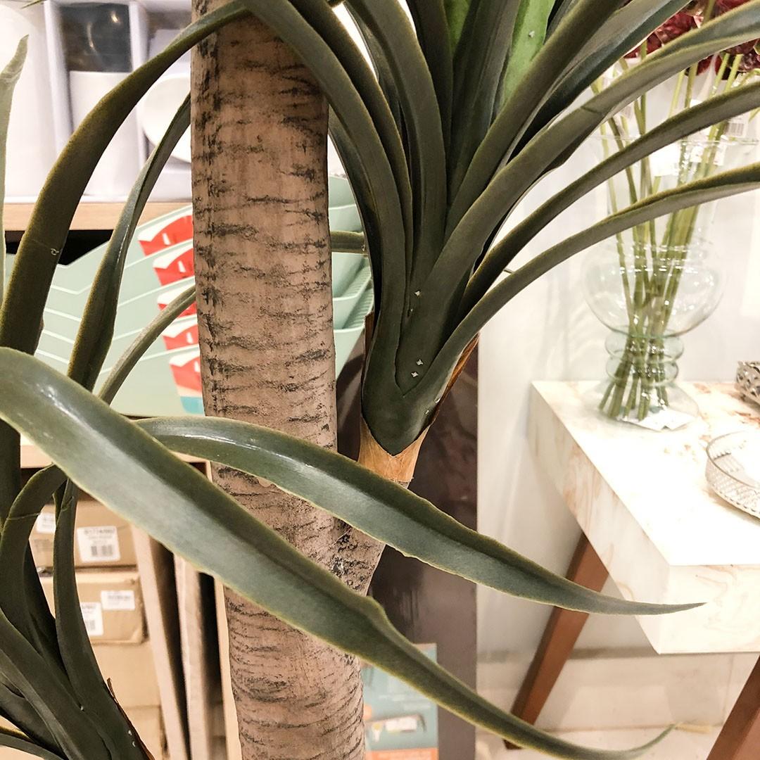 Árvore Artificial Yucca 150 cm | Linha Permanente Formosinha
