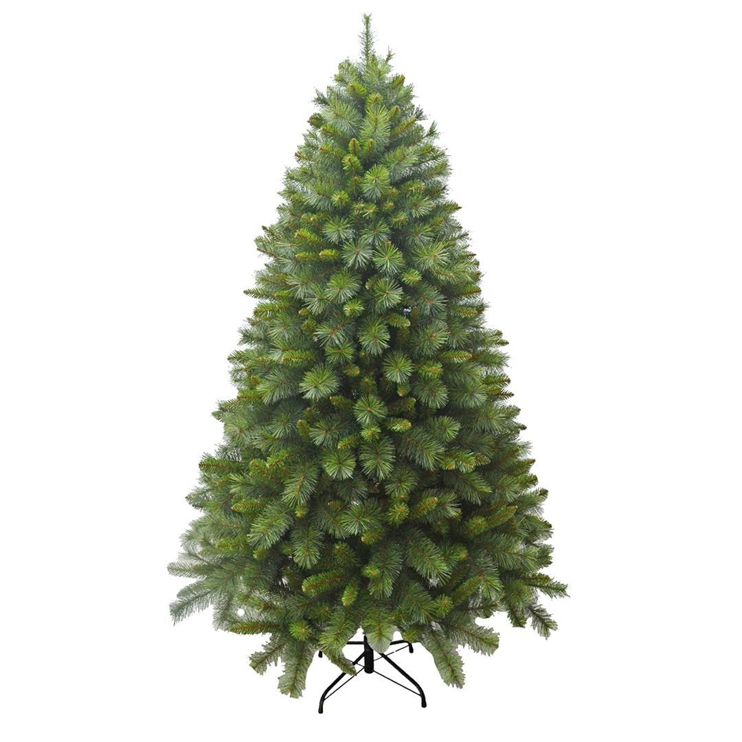 Árvore de Natal Genebra 210cm | Linha Natal Encantado Formosinha
