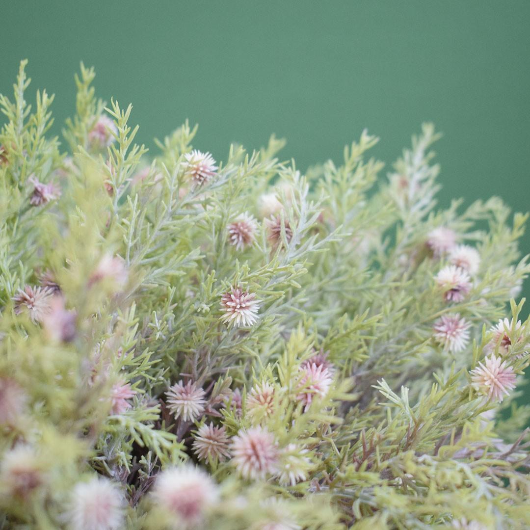 Buquê de Flores Campestres Artificiais | Linha permanente Formosinha