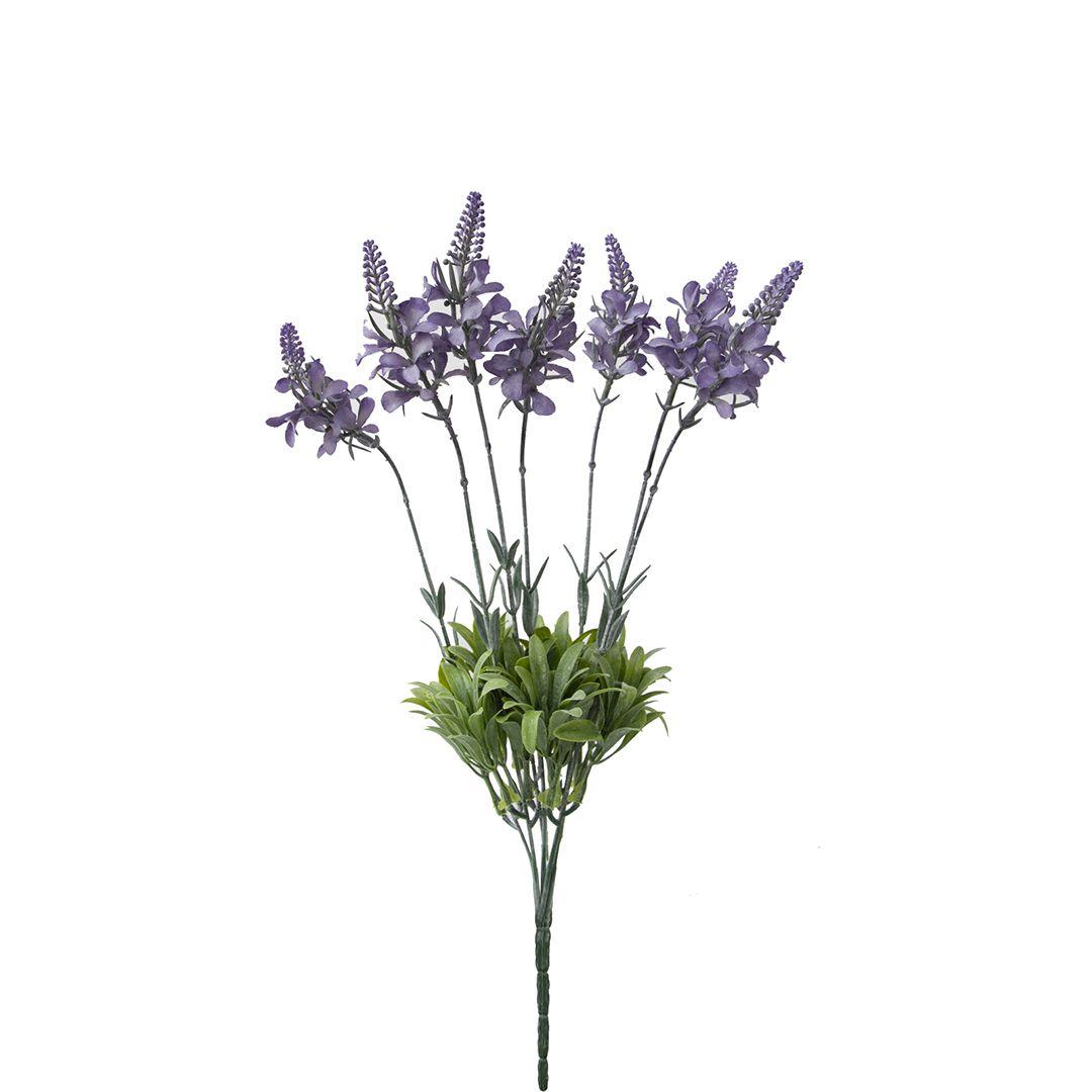Flores Artificiais - Buquê de Lavanda | Linha permanente Formosinha