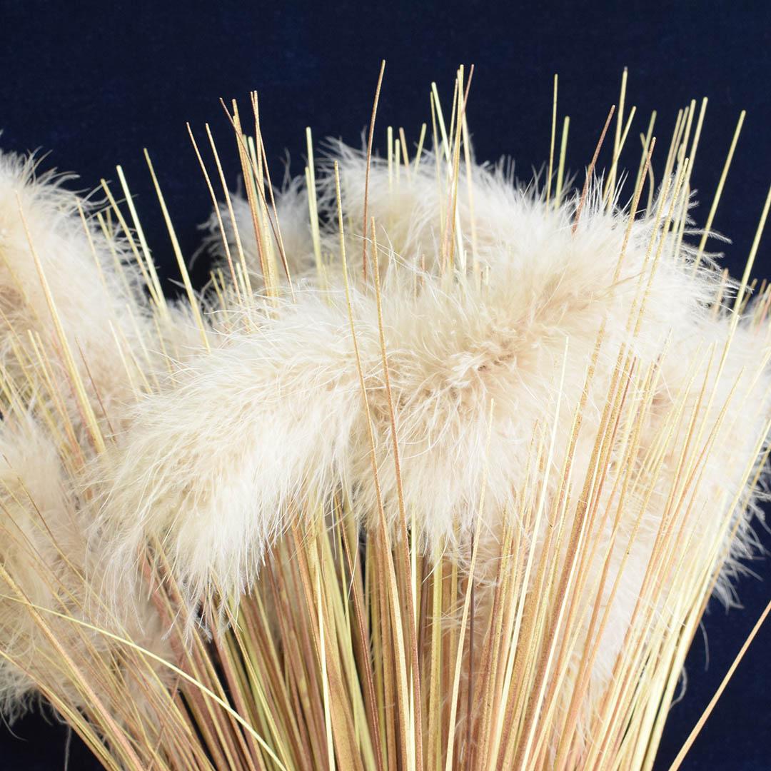 Buque de Pluma e Folhas Outonadas | Linha Permanente Formosinha