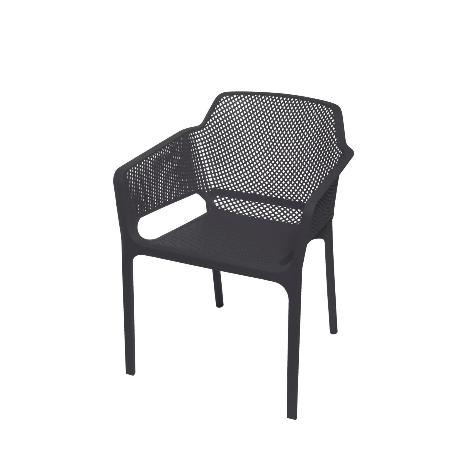 Cadeira Vega Preta