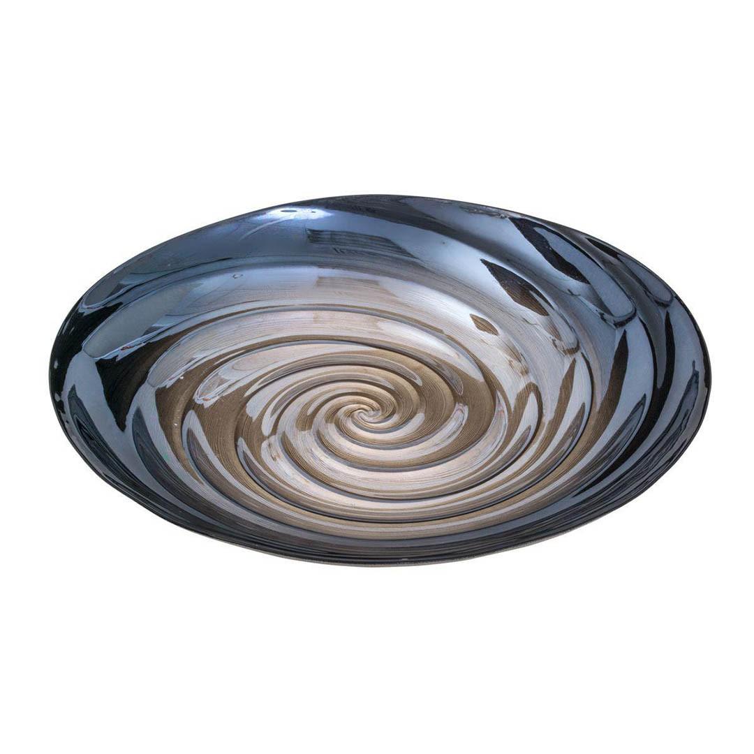 Centro de Mesa Decorativo Spiral