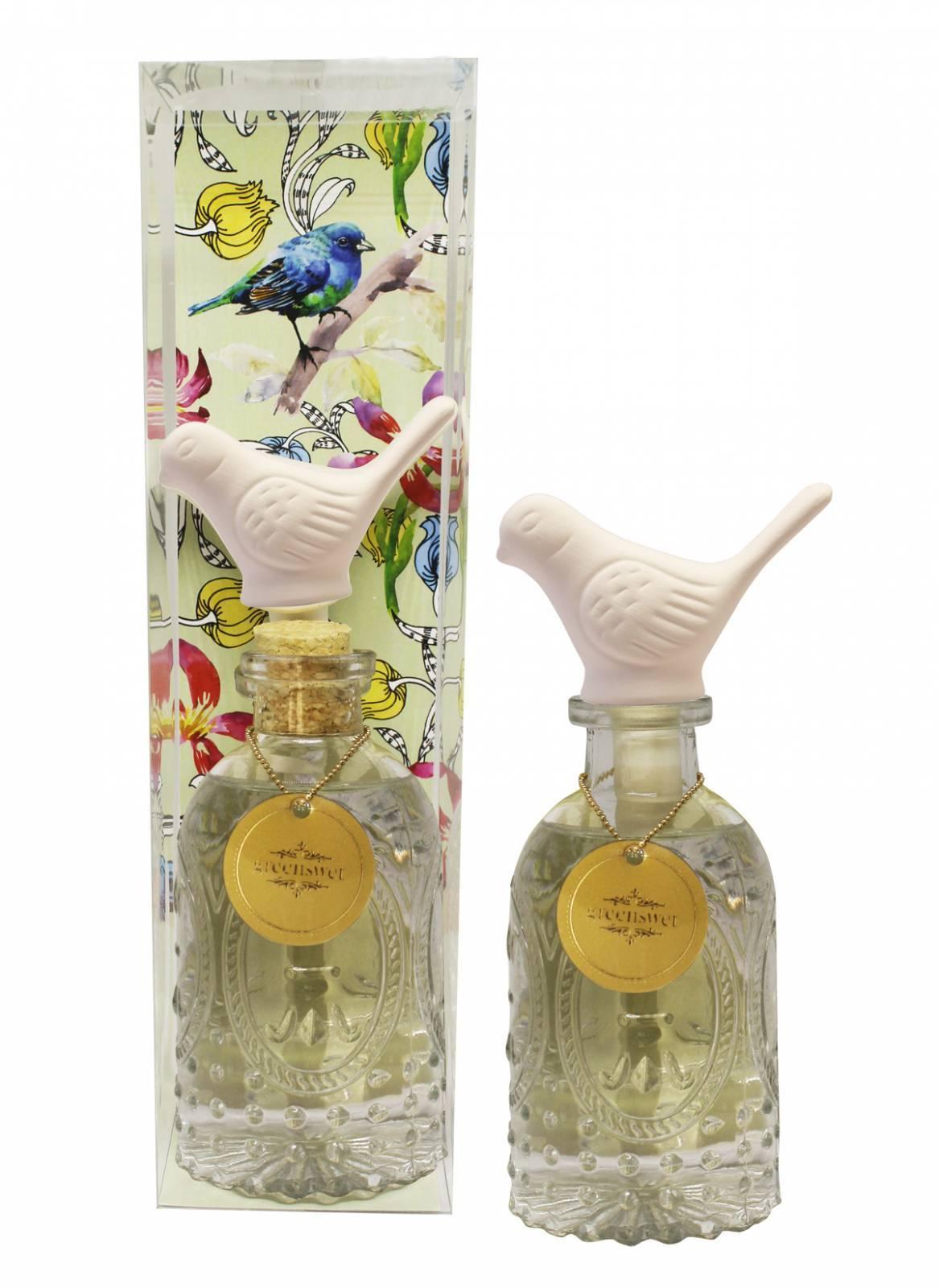 Aromatizador Passarinho- Vanilla 200ml |Linha Casa Perfumada Formosinha