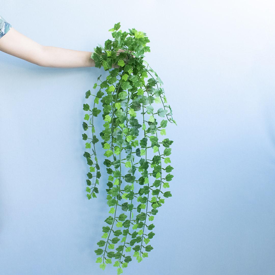 Pendente folha de Uva (Verde) |Linha Permanente Formosinha