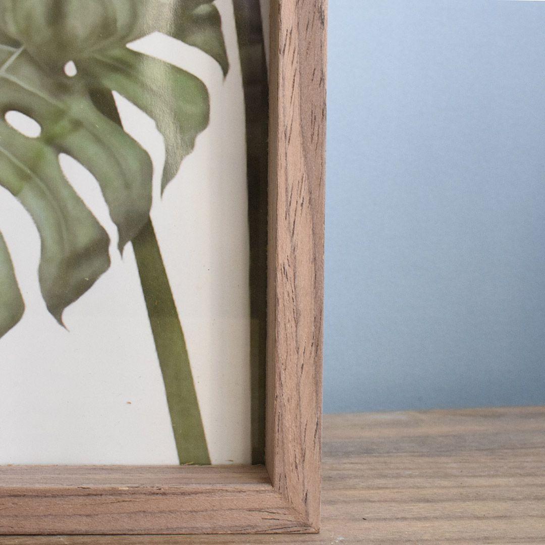 Porta Retrato Frente e Verso 20x25cm