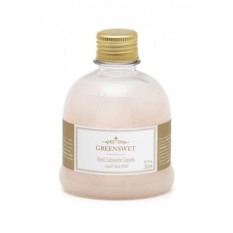 Refil Sabonete Liquido Framboesa E Jasmim 300ml |Linha Casa Perfumada Formosinha