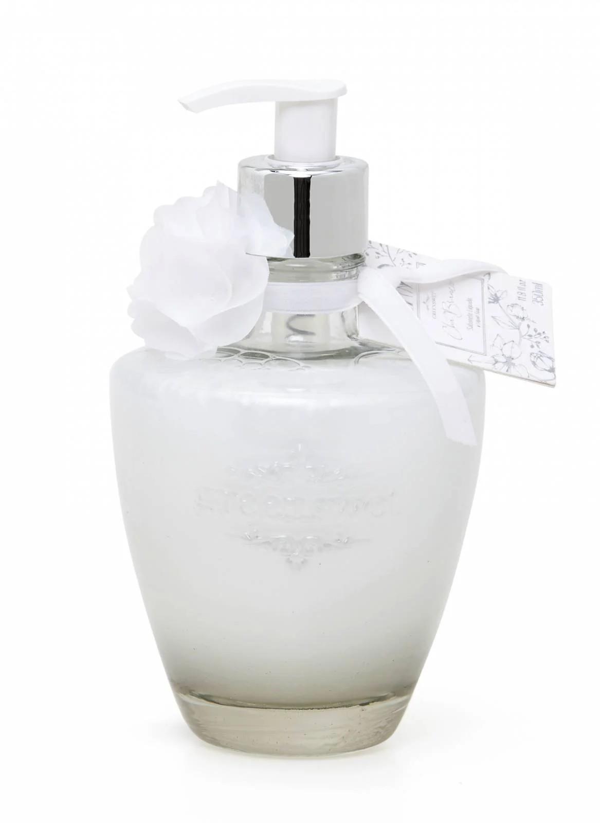 Sabonete Liquido Chá Branco 350ml |Linha Casa Perfumada Formosinha