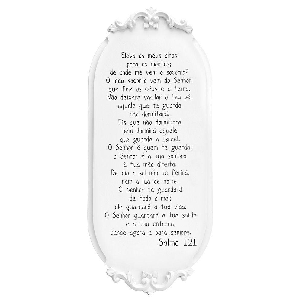 Quadro Provençal Salmo 121