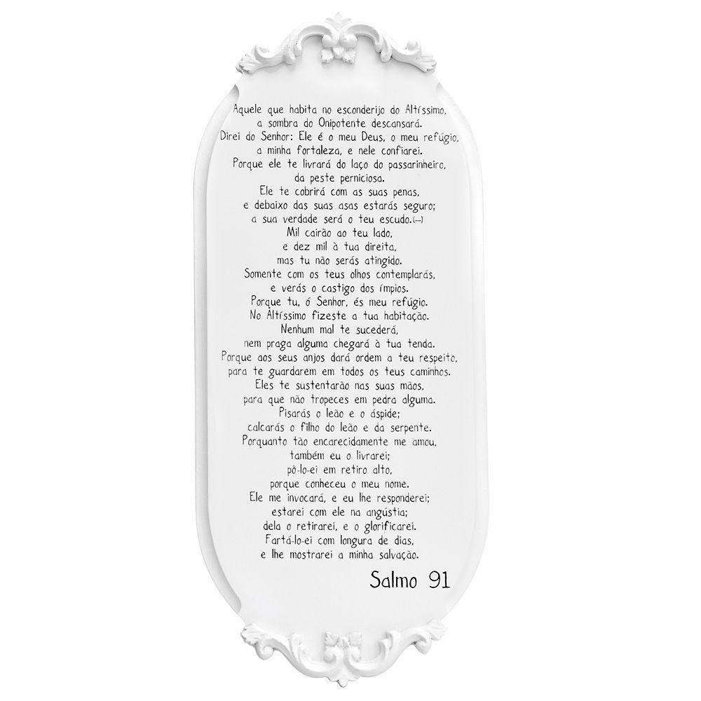 Quadro Provençal Salmo 91