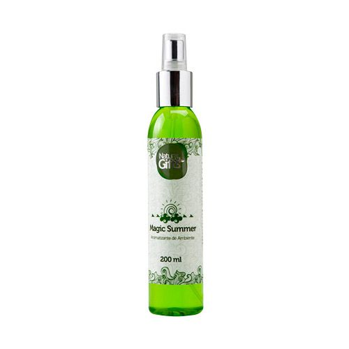 Aromatizador Spray Magic Summer