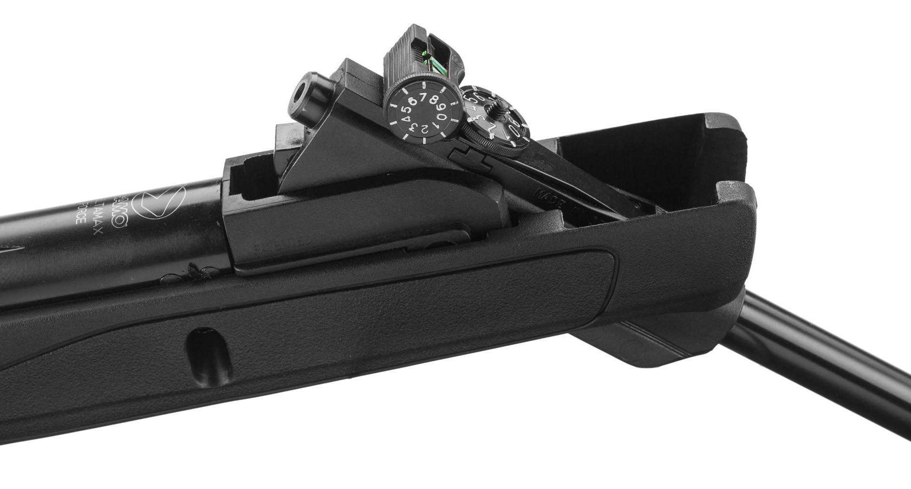 Carabina de Pressão Gamo Deltamax Force 4,5MM
