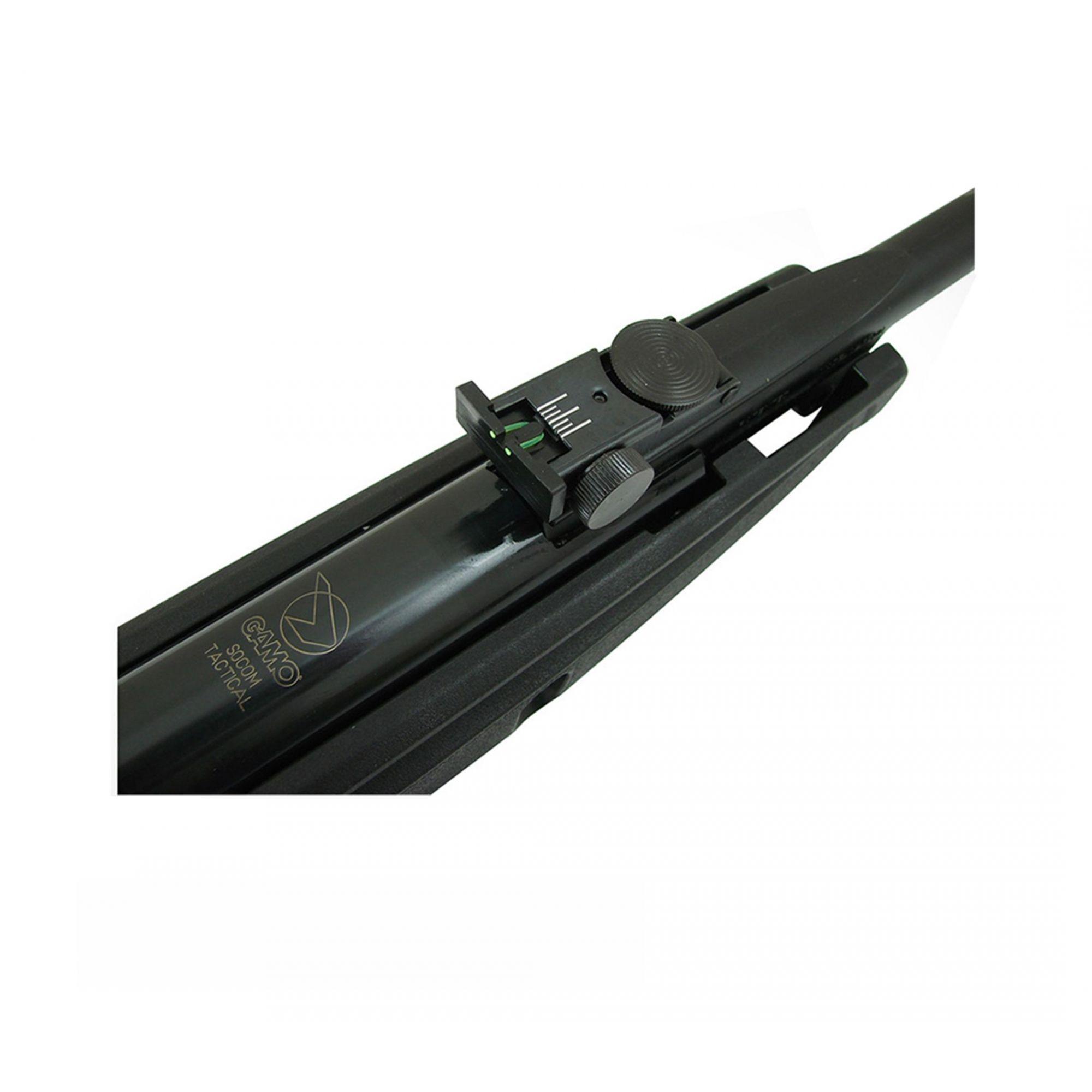 Carabina de Pressão Gamo Socom 1000 Tactical 5,5mm
