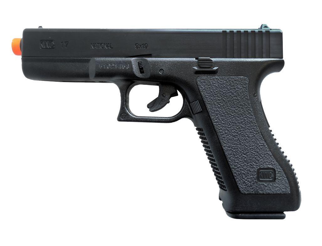 Pistola Airsoft KWC Glock G7 Spring