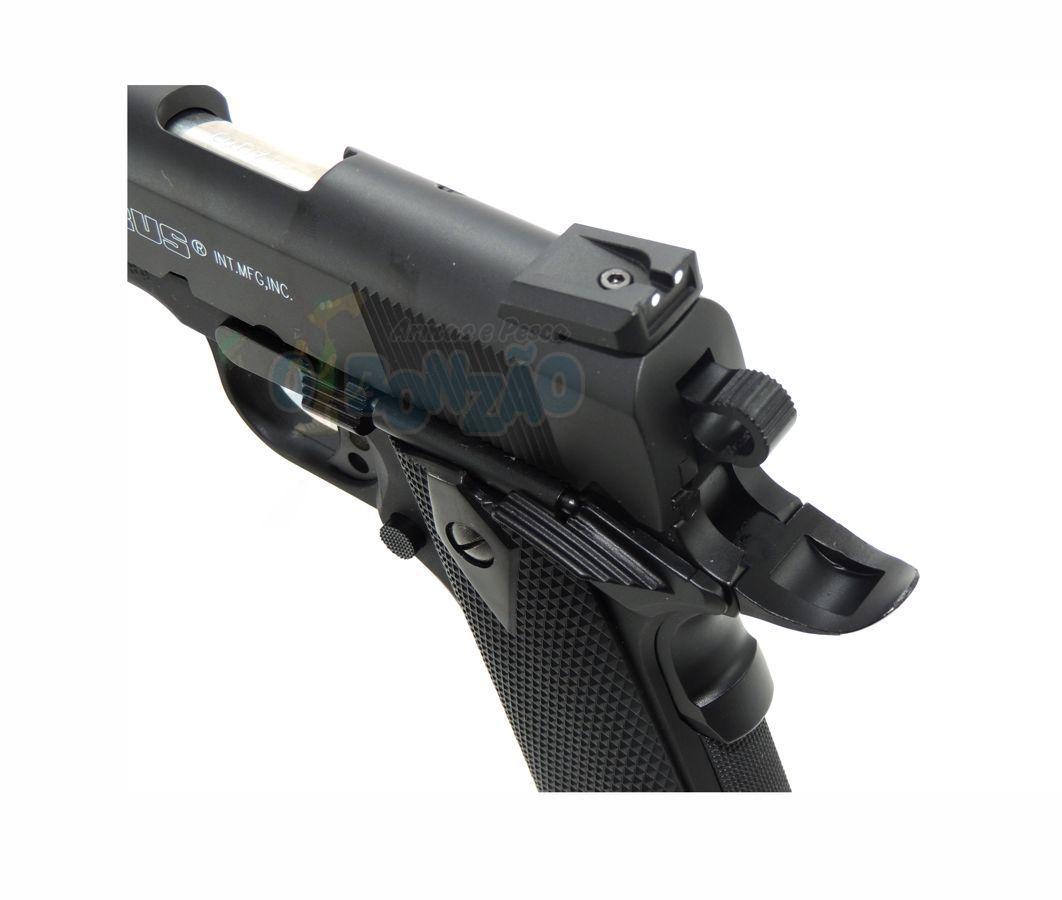 Pistola Airsoft Taurus PT 1911 Cybergun Spring