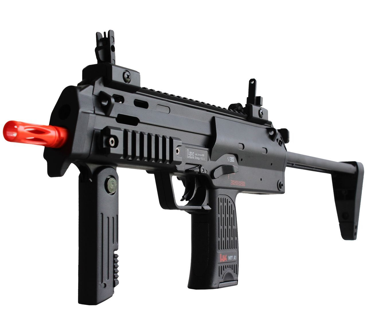 Rifle Airsoft Umarex HK MP7 A1 Elétrico AEG