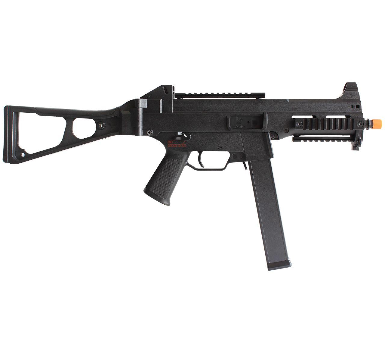 Rifle Airsoft Umarex HK UMP Elétrico AEG