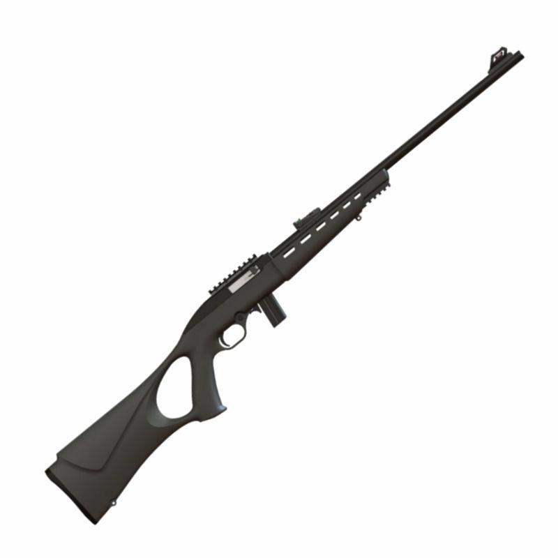 Rifle CBC 7022 Way - Cal. 22LR - 10 Tiros - Cano 21