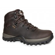 Bota MacBoot Adventure Cano Alto Atibaia