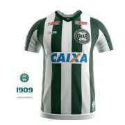 Camisa Coritiba Oficial N2 1909 - jogadeira