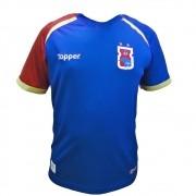 Camisa Oficial Paraná Clube Acesso 2018 Topper