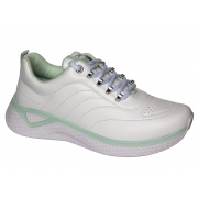 Tenis Comfortflex 21-90301 napa feminino