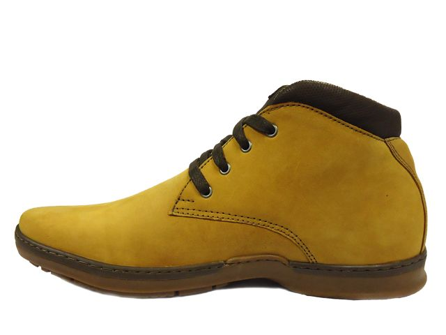 Bota Freeway Masculino Avalon - Mascavo