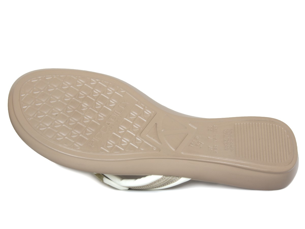 Chinelo Feminino Piccadilly 500262