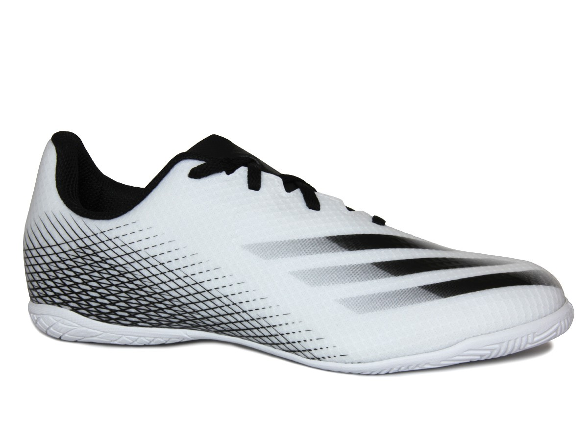 CHUTEIRA INDOOR ADIDAS X GHOSTED 20.4 IN
