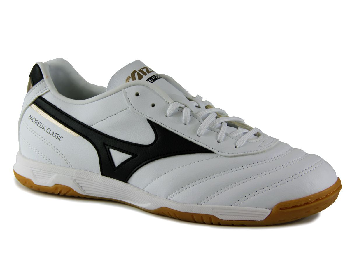 Chuteira Indoor Mizuno Morelia Classic AS