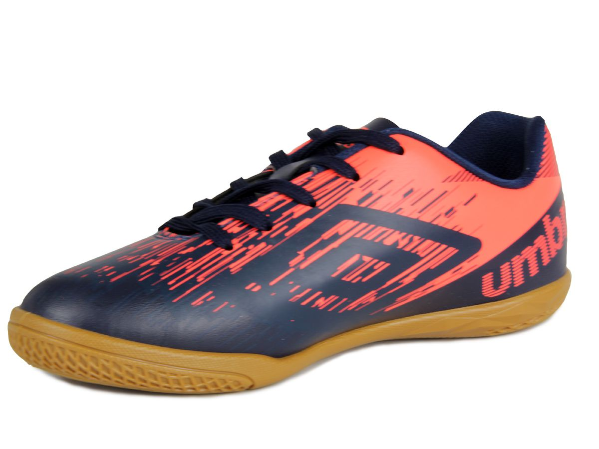 CHUTEIRA INDOOR UMBRO ACID II JR
