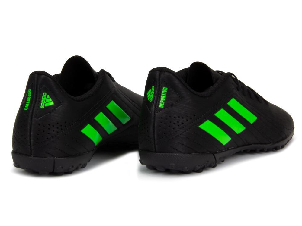 Chuteira Society Adidas Deportivo TF Masculino