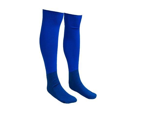 Meião De Futebol Kanxa Profissional Azul Royal