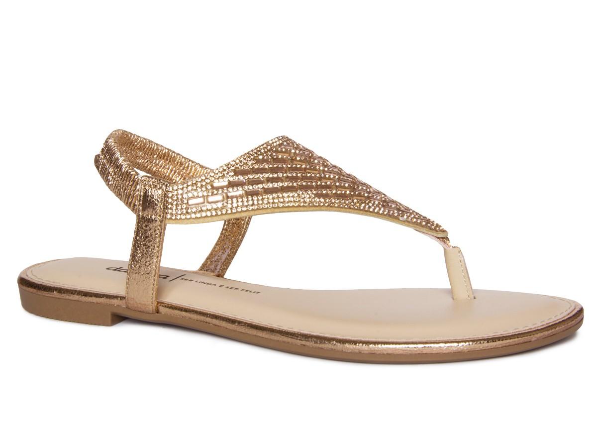 Sandália Dakota Z6951 Feminina