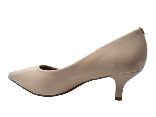Sapato Feminino Scarpin Vizzano 1122.628 - Rosa