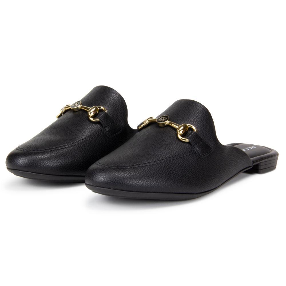 Sapato Mule Piccadilly 104012 Feminino