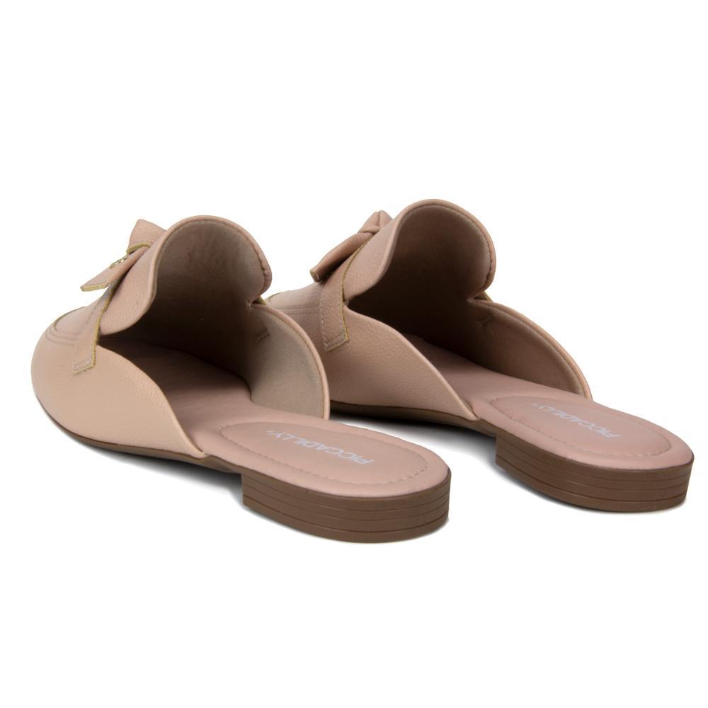 Sapato Mule Piccadilly 104015 Feminino