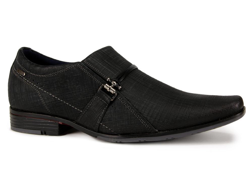 Sapato Pegada 125803-08 Masculino