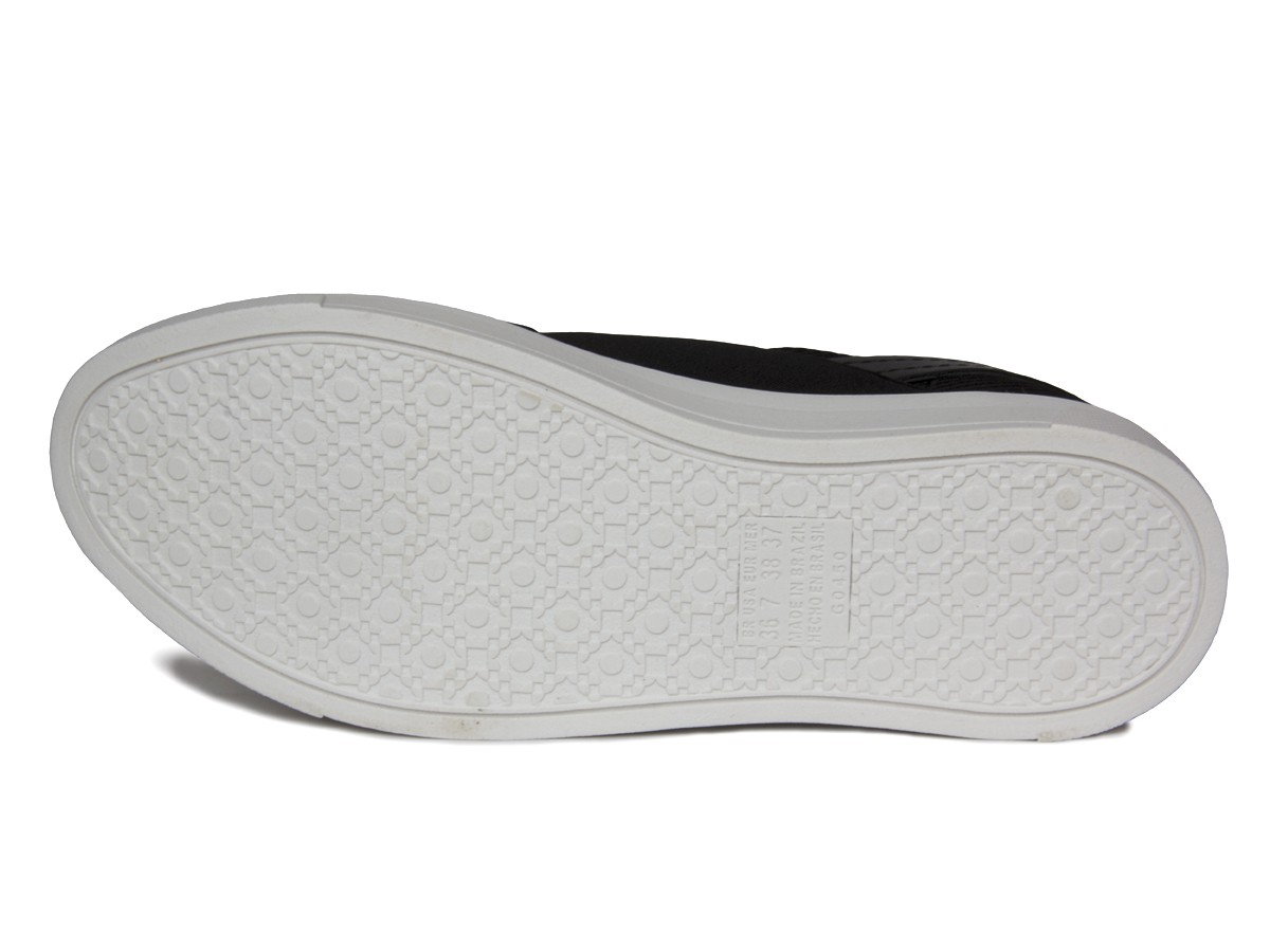 Tênis Casual Dakota Slip On G3162 Feminino